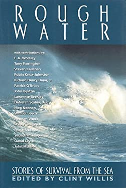 Rough Water: Stories of Survival from the Sea 9781560251743