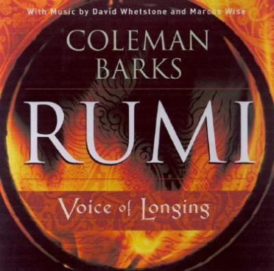 Rumi: Voice of Longing 9781564559937