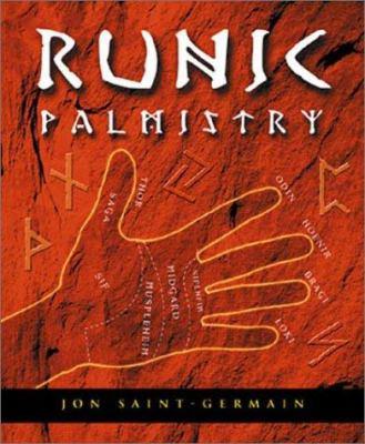 Runic Palmistry 9781567185775