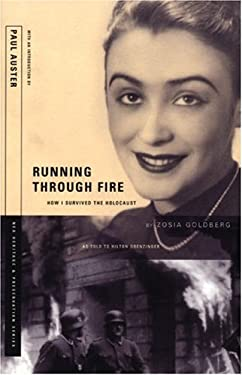 Running Through Fire: How I Survived the Holocaust 9781562791285