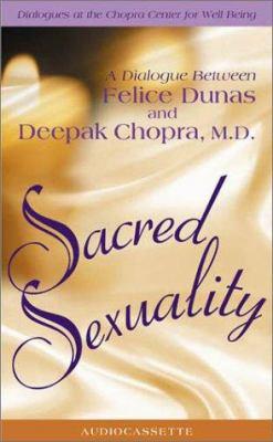 Sacred Sexuality 9781561708239