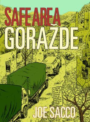 Safe Area Gorazde 9781560973928