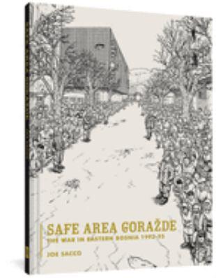 Safe Area Gorazde 9781560974703