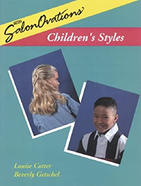 Salonovations Children's Styles 9781562533106