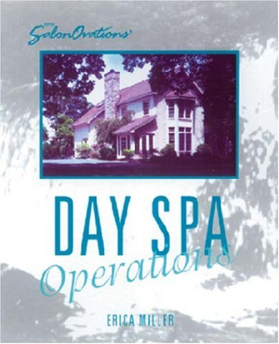 Salonovations' Day Spa Operations 9781562532550