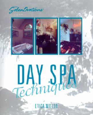 Salonovations' Day Spa Techniques 9781562532611
