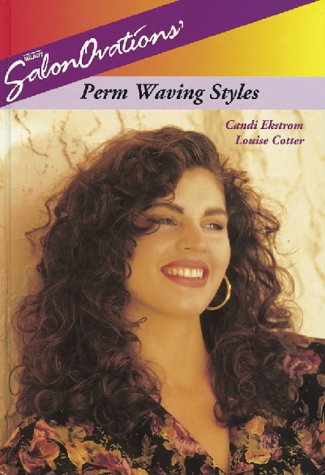 Salonovations Perm Waving Styles 9781562533120
