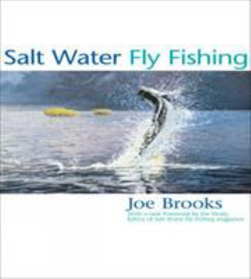 Salt Water Fly Fishing 9781564161468