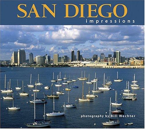 San Diego Impressions 9781560372752