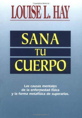 Sana Tu Cuerpo 9781561701322