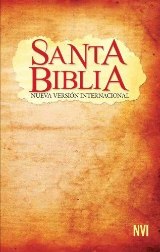 Santa Biblia-NVI 9781563206146