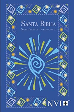 Santa Biblia-NVI 9781563201479
