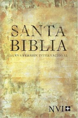 Santa Biblia-NVI 9781563201493