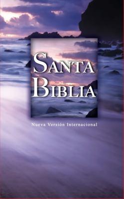Santa Biblia-NVI 9781563209000