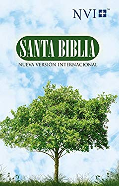 Santa Biblia-NVI 9781563209130