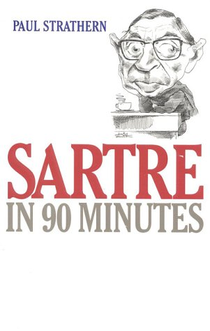 Sartre in 90 Minutes 9781566631921