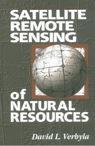 Satellite Remote Sensing of Natural Resources 9781566701075