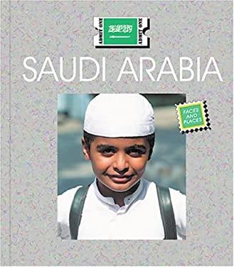 Saudi Arabia 9781567667172
