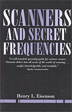 Scanners and Secret Frequencies 9781568660387