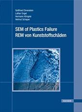 Scanning Electron Microscopy of Plastics Failure 12789202