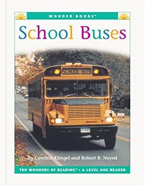 School Buses 9781567668070