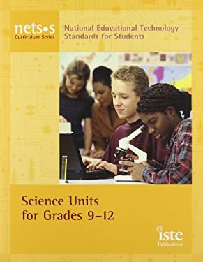 Netss Curriculum Series: Science Units for Grades 912 9781564842176