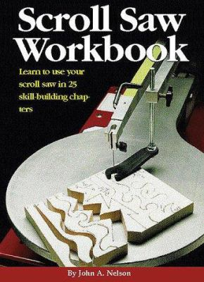 Scroll Saw Workbook 9781565231177