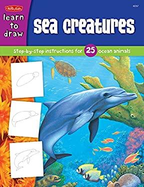 Sea Creatures 9781560108634