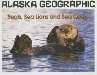 Seals, Sea Lions and Sea Otters 9781566610520