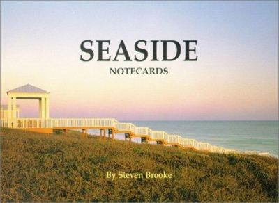 Seaside Notecards [With 12 Color Cards and 12 Envelopes] 9781565548879
