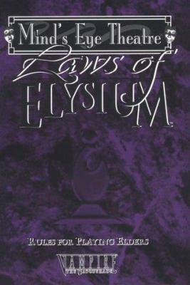 Secrets of Elysium 9781565045361