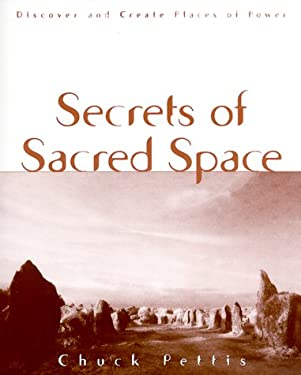 Secrets of Sacred Space 9781567185195