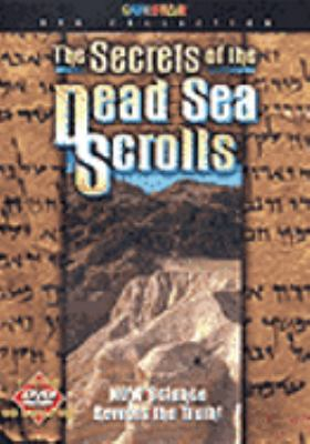 Secrets of the Dead Sea Scrolls 9781568559438