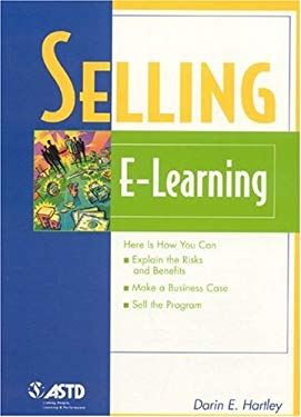 Selling E-Learning 9781562862992