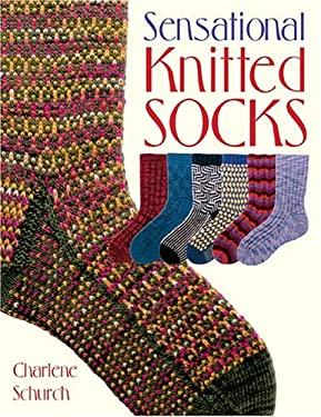 Sensational Knitted Socks 9781564775702