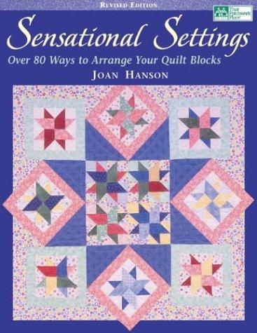 Sensational Settings 9781564775214