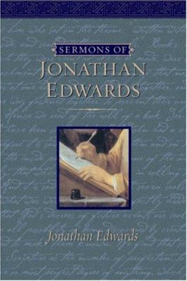 Sermons of Jonathan Edwards 9781565639577