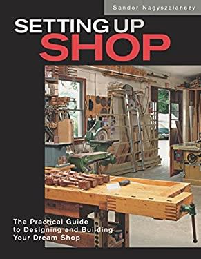 Setting Up Shop 9781561585557