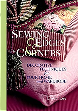 Sewing Edges & Corners 9781561584185