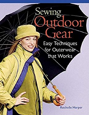 Sewing Outdoor Gear 9781561582839