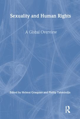Sexuality and Human Rights 9781560235552