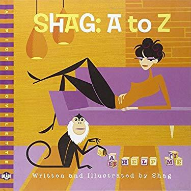 Shag: A to Z 9781560978855