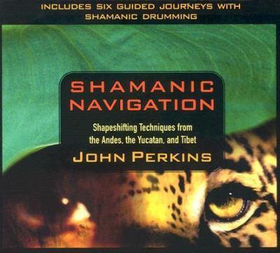 Shamanic Navigation 9781564559043