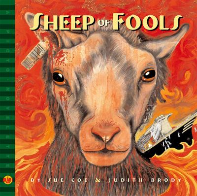 Sheep of Fools 9781560976608
