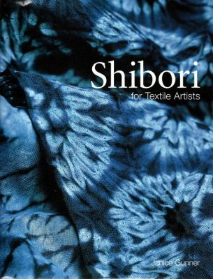 Shibori for Textile Artists 9781568363806
