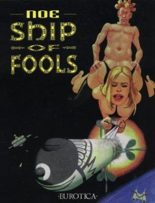 Ship of Fools 9781561632305