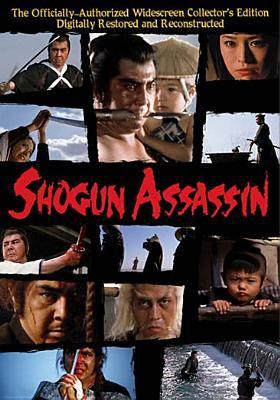 Shogun Assassin 9781565674721