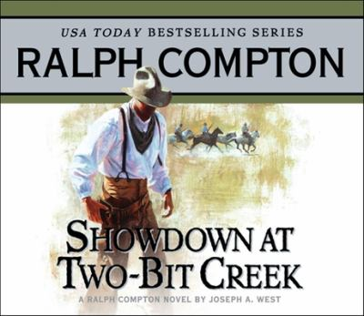 Showdown at Two Bit Creek: Gunfighter Series 9781565118065