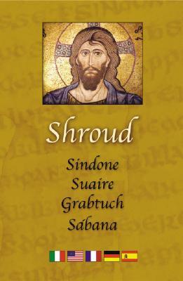 Shroud: Nova-T 9781568392615