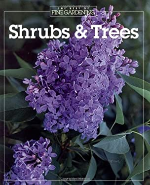 Shrubs & Trees 9781561580552